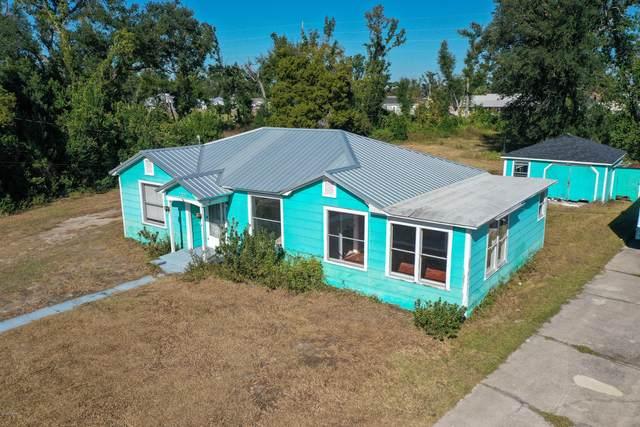 4501 E Highway 98, Panama City, FL 32404 (MLS #704966) :: Corcoran Reverie