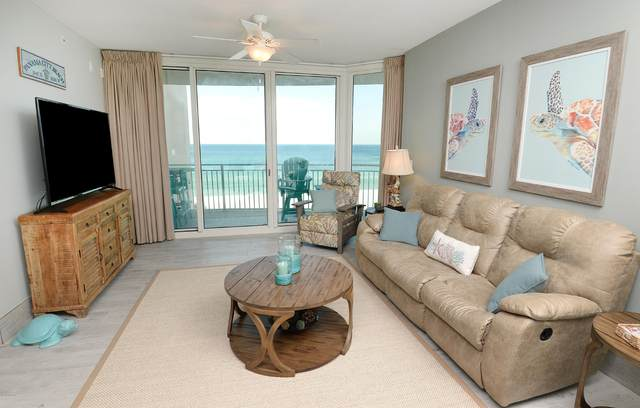 15625 Front Beach Road #311, Panama City Beach, FL 32413 (MLS #704972) :: Counts Real Estate Group