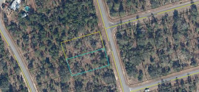 Lot 34 Haverhill Drive, Chipley, FL 32428 (MLS #704975) :: Vacasa Real Estate