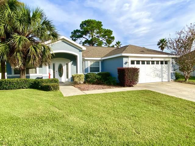 93 W Windridge Court, Panama City Beach, FL 32413 (MLS #704980) :: Counts Real Estate Group