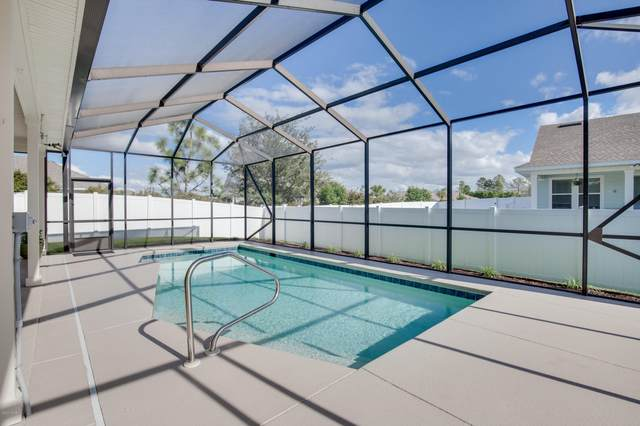 614 Breakfast Point Boulevard, Panama City Beach, FL 32407 (MLS #704984) :: Berkshire Hathaway HomeServices Beach Properties of Florida