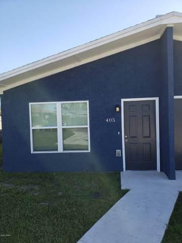405 S Viola Avenue, Panama City, FL 32404 (MLS #704986) :: Anchor Realty Florida