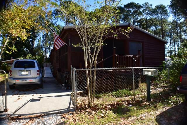 2121 Rose Lane Court, Panama City Beach, FL 32408 (MLS #704991) :: Anchor Realty Florida