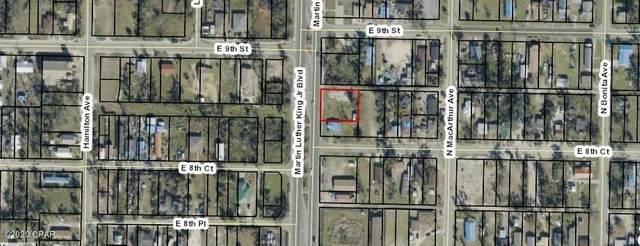 826 Mlk Boulevard, Panama City, FL 32401 (MLS #704993) :: EXIT Sands Realty