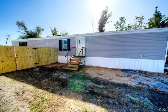 929 S Katherine Avenue, Panama City, FL 32404 (MLS #704998) :: Keller Williams Realty Emerald Coast