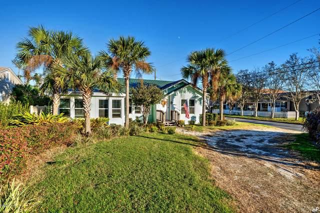 200 N Cove Boulevard, Panama City, FL 32401 (MLS #704999) :: Scenic Sotheby's International Realty
