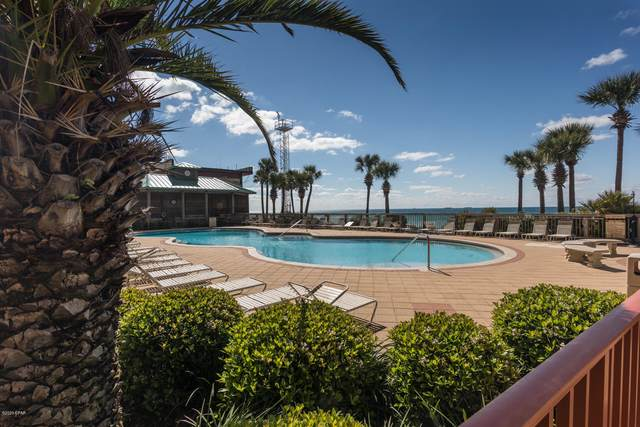 7115 Thomas Drive #602, Panama City Beach, FL 32408 (MLS #705000) :: Corcoran Reverie