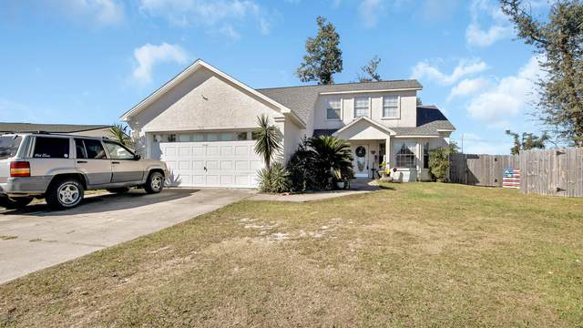 303 Lakeside Drive, Panama City, FL 32404 (MLS #705002) :: Counts Real Estate on 30A