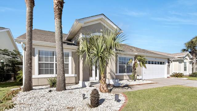 210 Summerwood Drive, Panama City Beach, FL 32413 (MLS #705005) :: Counts Real Estate Group