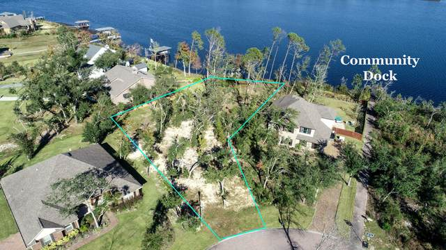 5113 Sacred Oak Drive, Panama City, FL 32404 (MLS #705010) :: Vacasa Real Estate