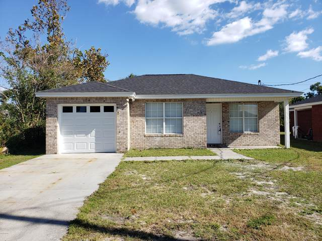 1114 Mulberry Avenue, Panama City, FL 32401 (MLS #705011) :: EXIT Sands Realty