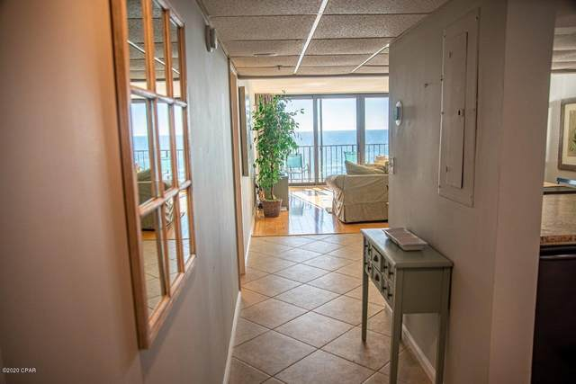 11347 Front Beach Road #1104, Panama City Beach, FL 32407 (MLS #705015) :: Counts Real Estate Group