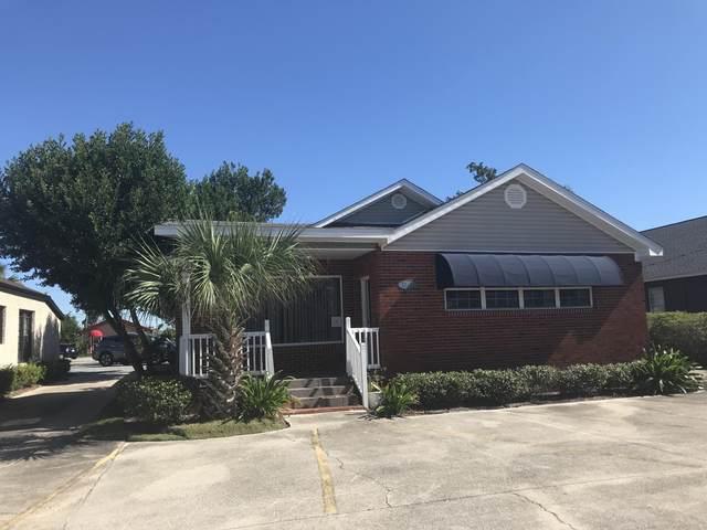 1148 Jenks Avenue, Panama City, FL 32401 (MLS #705016) :: Vacasa Real Estate