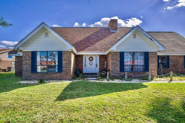 101 Fox Ridge Road, Panama City, FL 32405 (MLS #705018) :: Vacasa Real Estate