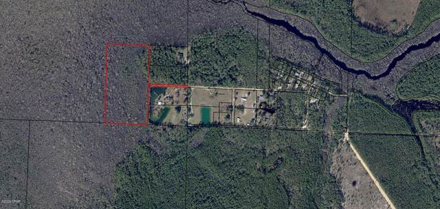 TBD Helms Street, Ebro, FL 32437 (MLS #705023) :: Berkshire Hathaway HomeServices Beach Properties of Florida