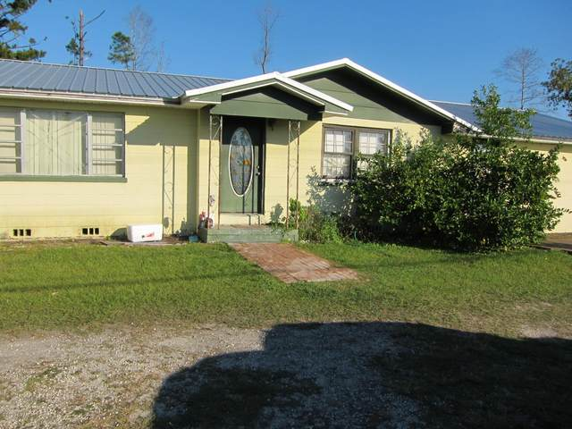 2440 S Highway 71, Marianna, FL 32448 (MLS #705029) :: The Ryan Group