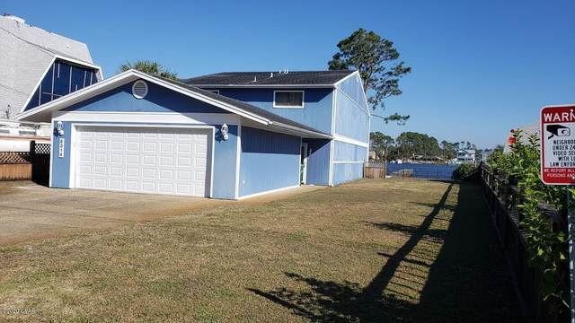 6314 S Lagoon Drive, Panama City, FL 32408 (MLS #705032) :: Team Jadofsky of Keller Williams Realty Emerald Coast