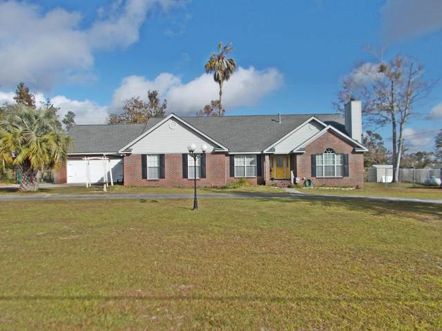 5187 Woodgate Way, Marianna, FL 32446 (MLS #705036) :: Team Jadofsky of Keller Williams Realty Emerald Coast