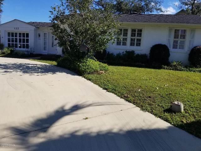 122 N Marie Drive, Panama City, FL 32401 (MLS #705039) :: Scenic Sotheby's International Realty