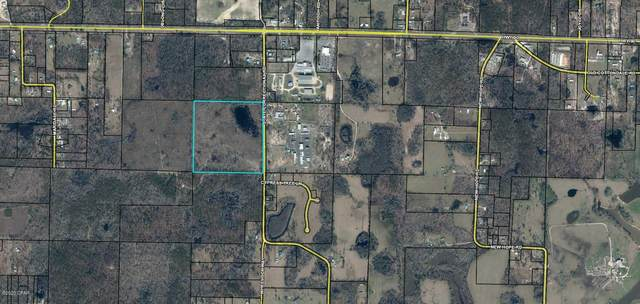XXX State Correctional Road, Marianna, FL 32448 (MLS #705046) :: Vacasa Real Estate