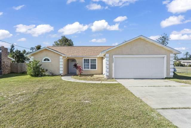 5301 Thornton Lane, Panama City, FL 32404 (MLS #705049) :: Dalton Wade Real Estate Group