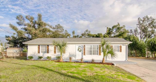 916 Nottingham Drive, Panama City, FL 32401 (MLS #705051) :: Dalton Wade Real Estate Group