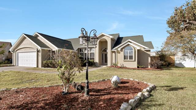 110 Loyola Lane, Panama City, FL 32405 (MLS #705053) :: Counts Real Estate Group