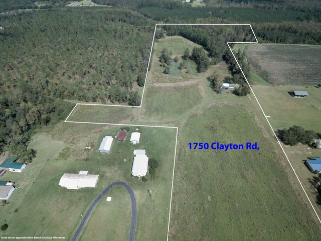 1750 Clayton, Chipley, FL 32428 (MLS #705056) :: Counts Real Estate Group