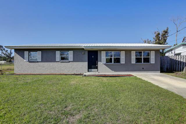 811 Forestdale Avenue, Panama City, FL 32401 (MLS #705060) :: Counts Real Estate Group
