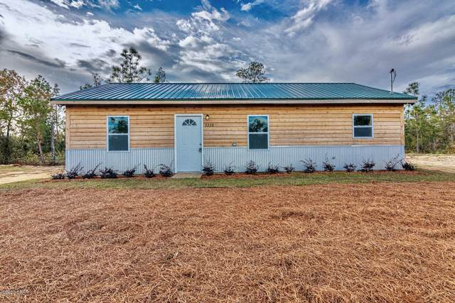 3338 Goodman Hill Road, Chipley, FL 32428 (MLS #705066) :: Vacasa Real Estate