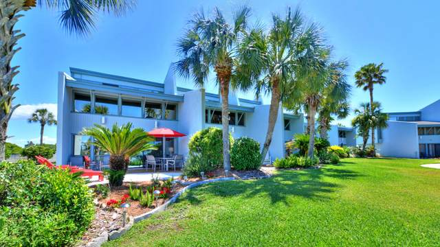 22400 Front Beach Road #41, Panama City Beach, FL 32413 (MLS #705067) :: Counts Real Estate Group