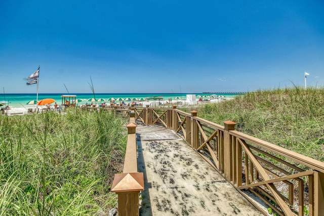 11800 Front Beach Road 2-803, Panama City Beach, FL 32407 (MLS #705072) :: Counts Real Estate Group