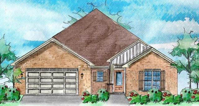 2015 Frankford Point Road, Panama City, FL 32405 (MLS #705074) :: Counts Real Estate on 30A