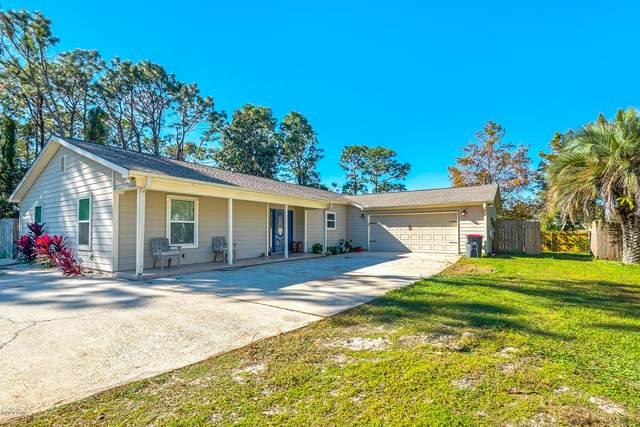 127 Rusty Gans Drive, Panama City Beach, FL 32408 (MLS #705078) :: Counts Real Estate on 30A