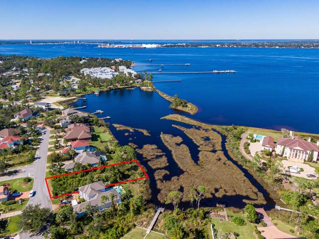 3668 Preserve Boulevard, Panama City Beach, FL 32408 (MLS #705098) :: Team Jadofsky of Keller Williams Realty Emerald Coast