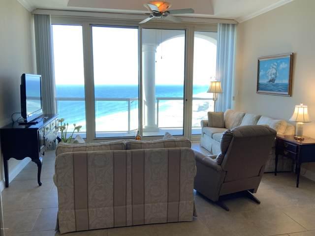 1 Portofino Drive #2102, Pensacola Beach, FL 32561 (MLS #705099) :: Vacasa Real Estate