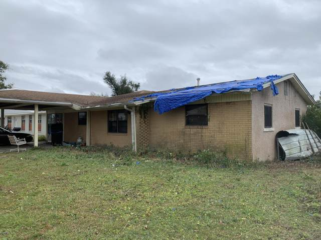 4112 Cherry Lane, Panama City, FL 32404 (MLS #705108) :: Counts Real Estate on 30A