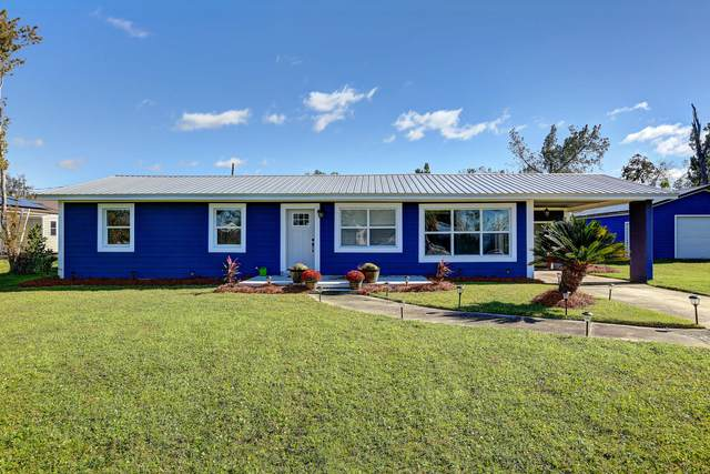 1205 Georgia Avenue, Lynn Haven, FL 32444 (MLS #705111) :: Counts Real Estate Group, Inc.