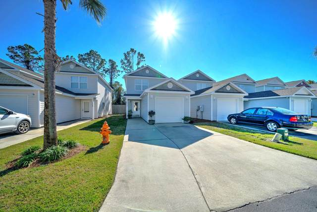 2138 Sterling Cove Boulevard, Panama City Beach, FL 32408 (MLS #705115) :: Counts Real Estate Group