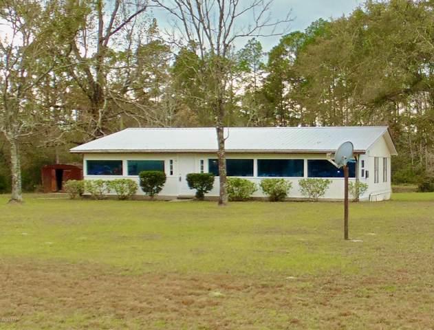 961 Wildwood Circle, Chipley, FL 32428 (MLS #705118) :: Vacasa Real Estate