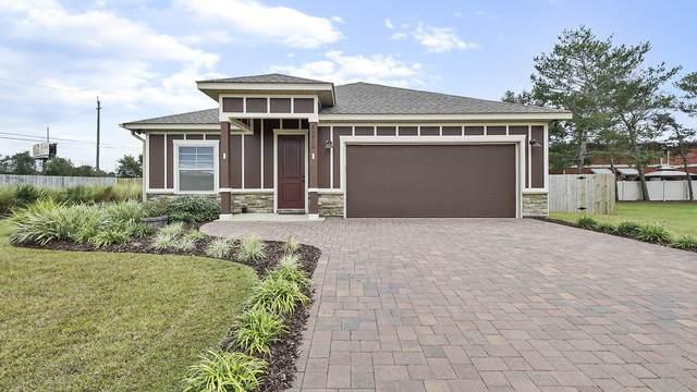 20900 S Lakeview Drive, Panama City Beach, FL 32413 (MLS #705120) :: The Premier Property Group