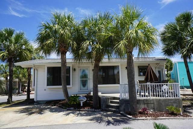 168 S Marlin Drive, Panama City Beach, FL 32408 (MLS #705121) :: The Ryan Group