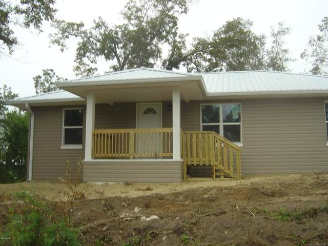 2831 Bertram, Marianna, FL 32448 (MLS #705125) :: Vacasa Real Estate