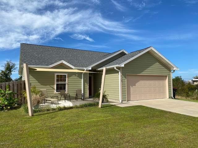 4709 Shannon Lane, Panama City, FL 32404 (MLS #705130) :: Vacasa Real Estate