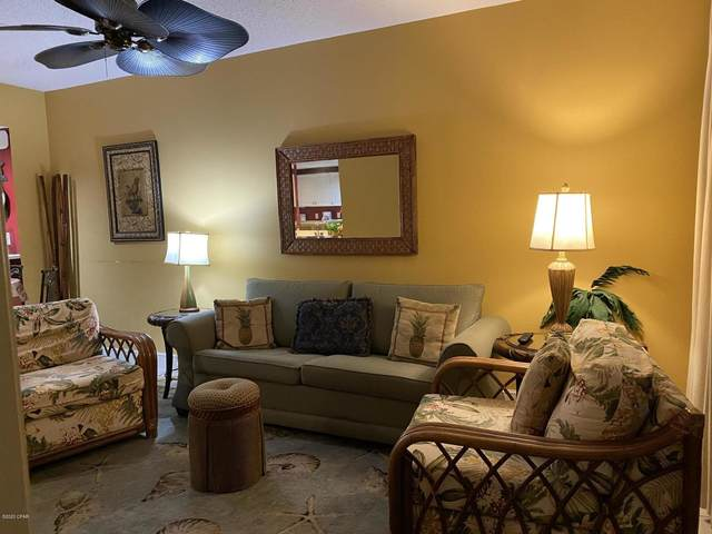 10811 Front Beach Road #1405, Panama City Beach, FL 32407 (MLS #705133) :: Counts Real Estate Group