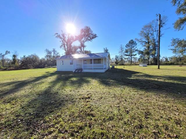 3483 Kynesville Road, Marianna, FL 32448 (MLS #705134) :: Vacasa Real Estate