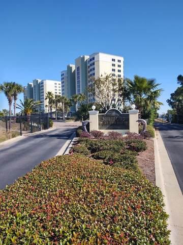 6500 Bridgewater Way #203, Panama City Beach, FL 32407 (MLS #705135) :: The Ryan Group