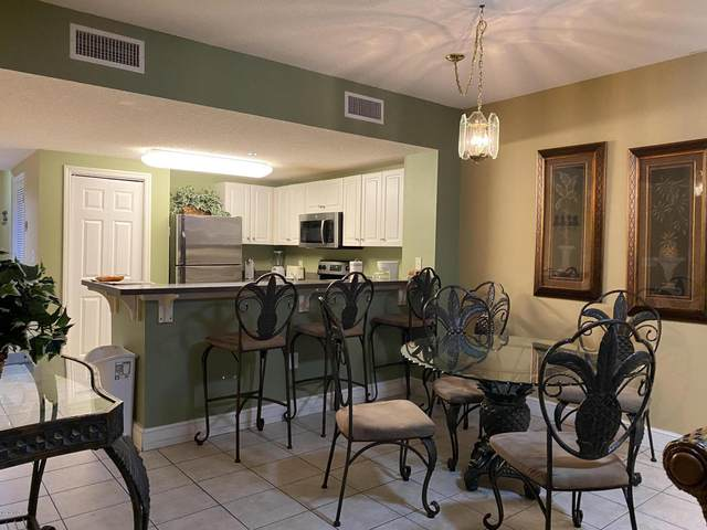 10901 Front Beach Road #1104, Panama City Beach, FL 32407 (MLS #705138) :: Counts Real Estate Group