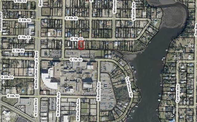 812 E 7th Court, Panama City, FL 32401 (MLS #705145) :: Vacasa Real Estate