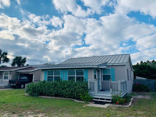 125 Malaga Place, Panama City Beach, FL 32413 (MLS #705153) :: Counts Real Estate Group
